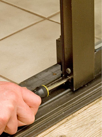 Repair Sliding Door Weston Sliding Doors Repair Co
